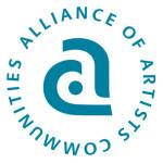 Community Alliance of Artists logo