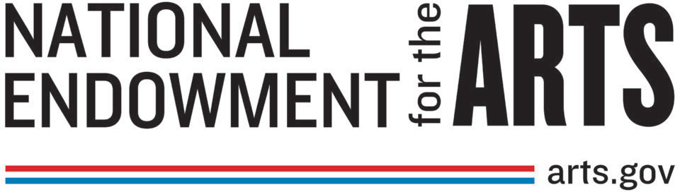 National Endowment for the Arts: logo image