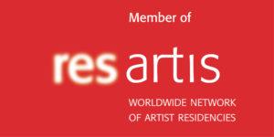 Res Artist logo