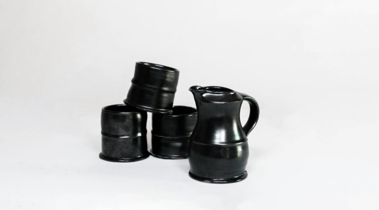 gift guide Casebeer pitcher artworks store