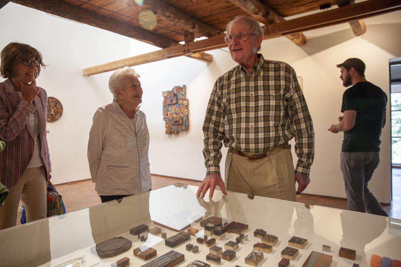Patton-Malott gallery exhibitions